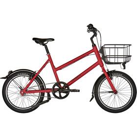 ORBEA Katu 40 Citybike rød